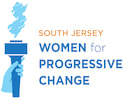 SOUTH JERSEY WOMEN FOR PROGRESSIVE CHANGE